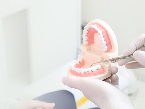 抜歯処置・抜歯後の説明