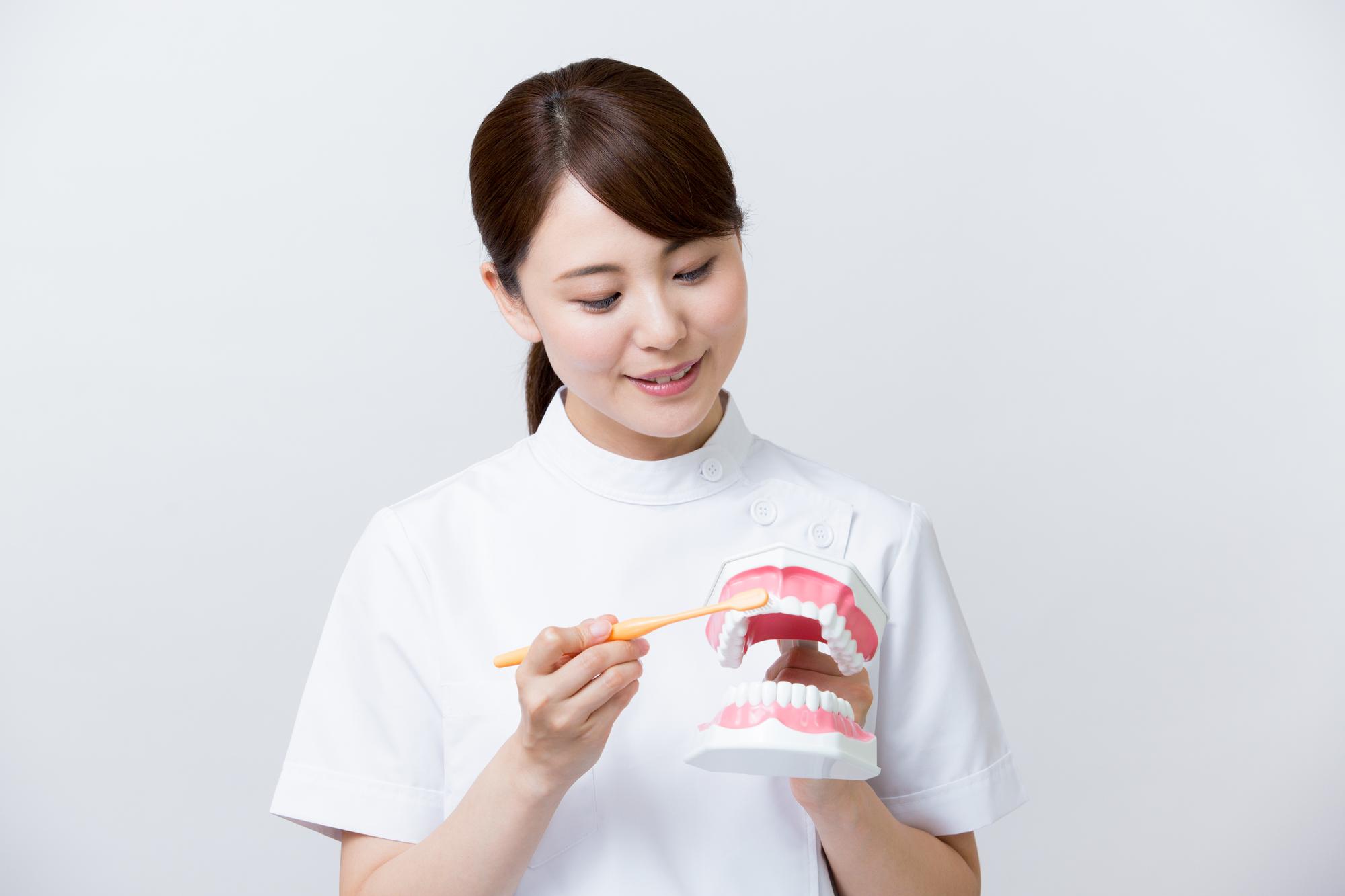 神戸三宮谷歯科クリニックでは親知らずの抜歯を行えます