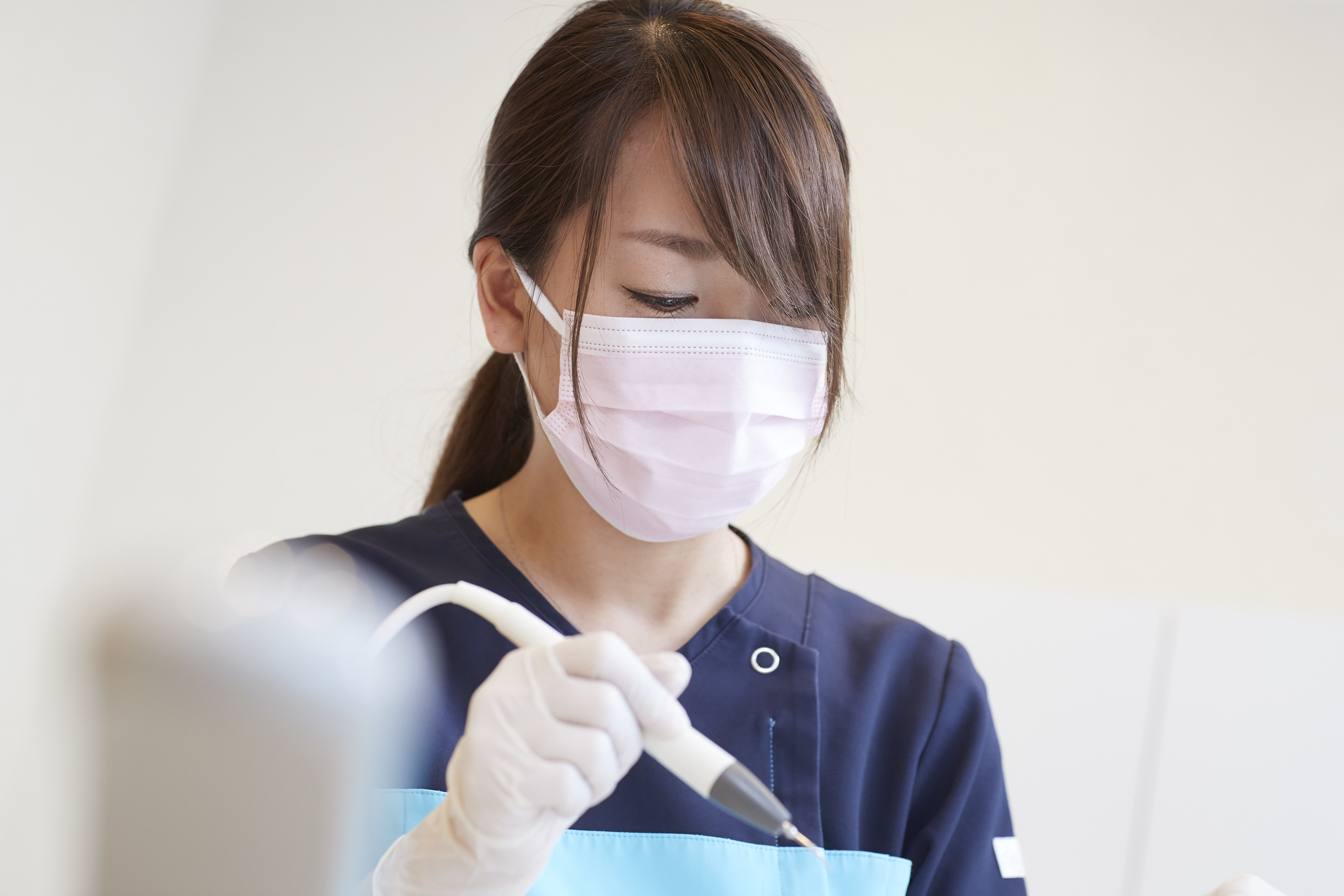 定期検診は大事になります。